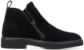 Giuseppe Zanotti Design Austin boots