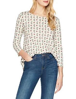 2adaafa5226cdb Fat Face Women's Tulip Bexley Floral T-Shirt,6