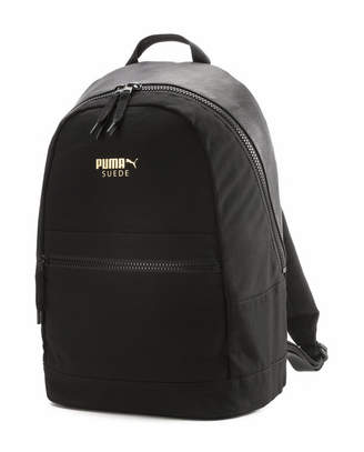 Suede Edition Backpack