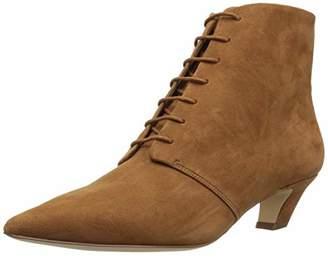 Nine West Women's YENDIRA Suede Ankle Boot