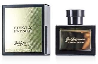 Baldessarini NEW Strictly Private EDT Spray 50ml Perfume