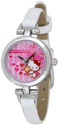 Crepha (クレファー) - CREPHA(クレファー) HELLO KITTY ハローキティ レディース 腕時計 HKY-1440-WTA