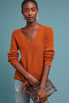 Moth Freeport Ribbed Sweater