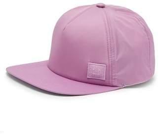 Acne Studios Covia Fave Baseball Cap - Mens - Purple