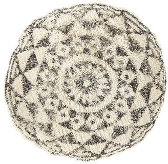 Pom Pom at Home Habibi Round Pillow with Insert