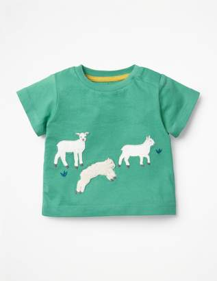 Boden On-The-Farm T-Shirt