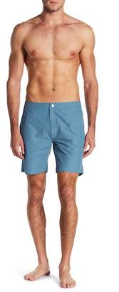 Onia Calder Mid Rise Swim Trunks