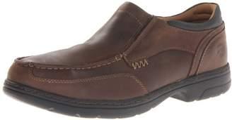 Timberland Men's Branston Moc Toe Slip-On Work Shoe