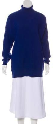MM6 MAISON MARGIELA Angora-Blend Turtleneck Sweater