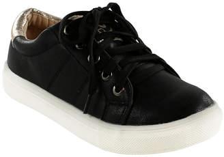 Chloé HOO Hoofamily Lace Up Sneaker