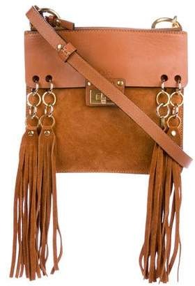 Chloé Jane Crossbody Bag