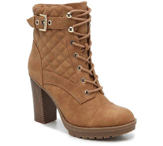 G by Guess Gift Platform Bootie - Women's