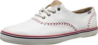 Keds Women's Champion Pennant Baseball Fashion Sneaker