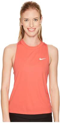 Nike Dry Miler Running Tank Women's Sleeveless