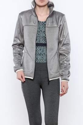 Lole Warm Zippered Jacket