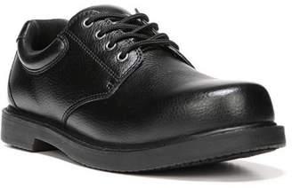 Dr. Scholl's Shoes Dr. Scholls Men's Dave Slip-Resistant Wide Width Casual Shoe