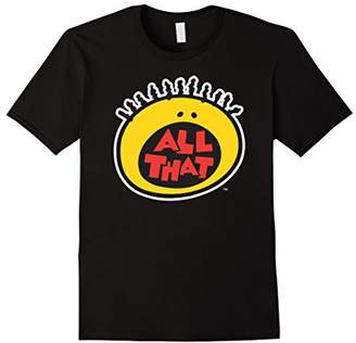 Nickelodeon All That T Shirt