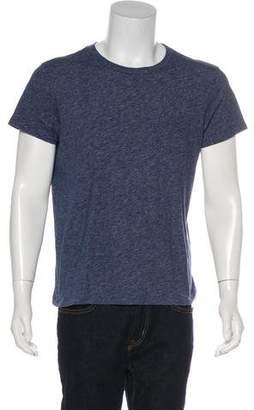 Tom Ford Mélange Pocket T-Shirt