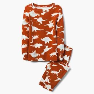 Gymboree Dino 2-Piece Pajamas