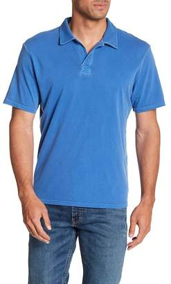 Threads 4 Thought Dune Short Sleeve Polo