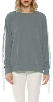 Parker Cotton Sweatshirt