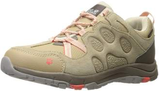 Jack Wolfskin Women's Rocksand Texapore Low W Hiking Shoe