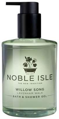 Lavenham Noble Isle Willow Song Walk Bath And Shower Gel 250Ml