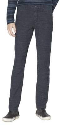 John Varvatos Bowery-Fit Classic Jeans