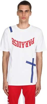 Ringspun Paradise Cotton T-Shirt