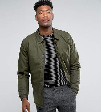 Selected TALL Padded Coach Jacket