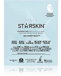 Red Carpet Starskin Women's ReadyTM Coconut Bio-Cellulose Second Skin Hydrating Face Mask