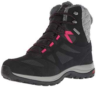 Salomon Women's Ellipse Winter GTX Low Rise Hiking Boots