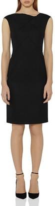 REISS Dartmouths Tailored Dress $340 thestylecure.com