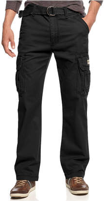 UNIONBAY Union Bay Men Survivor Cargo Pants Big & Tall