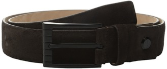 Salvatore Ferragamo - Adjustable Belt - 679562 Men's Belts $380 thestylecure.com