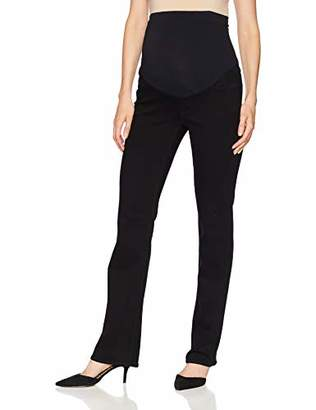 NYDJ Women's Maternity Straight Leg Jean