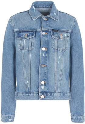 Calvin Klein Jeans Denim outerwear - Item 42675708