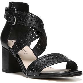Women's Via Spiga Jobina Sandal $195 thestylecure.com