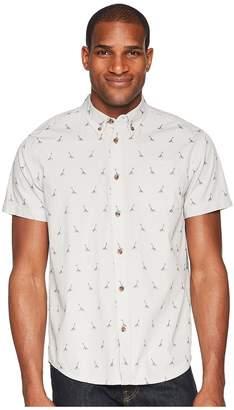 Prana Broderick Embroidery Shirt Men's Clothing