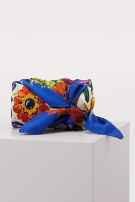 Dolce & Gabbana Maiolica scarf