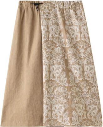 Antipast (アンティパスト) - アンティパスト 刺繍スカート