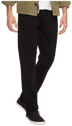 7 For All Mankind Slimmy in Annex Black Men's Jeans