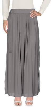 Pierantonio Gaspari Long skirt
