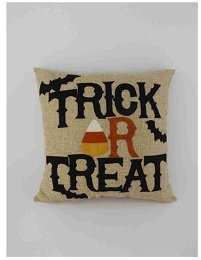 Craft Outlet Halloween Throw Pillow Craft Outlet