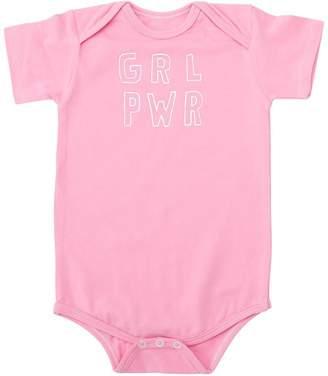 Indigo Baby IndigoBaby x Bella Tunno Onesie Girl Power 6-12 Months