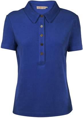 Tory Burch Lennox Polo Shirt