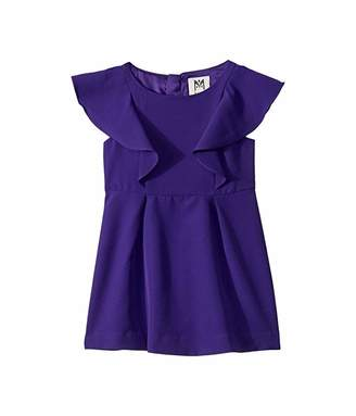 Milly Ruffle Dress (Toddler/Little Kids)