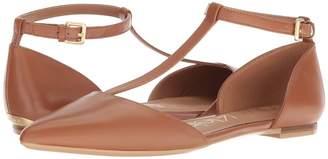 Calvin Klein Ghita Flat Women's Dress Flat Shoes