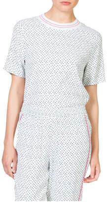 Skin and Threads Sporty Tee