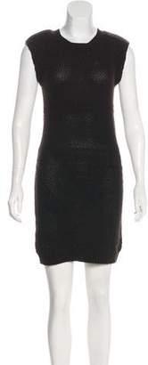 Theory Silasi Knit Dress w/ Tags